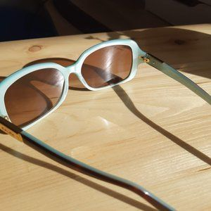 Womens Sunglass Frame RA5130 Tortoise/Mint NB52